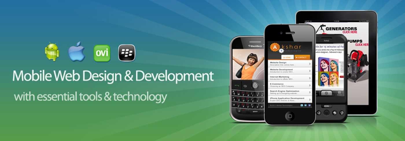 web and mobile app development company in usa